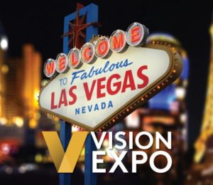 Look Into The Future At Vision Expo West